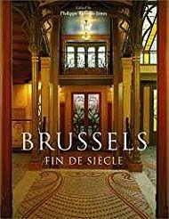 Brussels: Fin DesiecleRoberts-Jones, Philippe - Product Image