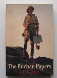 Buchan Papers, The (SIGNED)Jones, J.D.F - Product Image