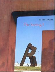 Buky Schwartz: The Seeing IPerry, Ted (Editor, Preface) - Product Image