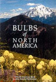 Bulbs of North AmericaMcGary, Jane - Product Image