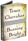 Burning BrightChevalier, Tracy - Product Image