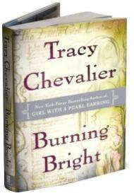 Burning Brightby: Chevalier, Tracy - Product Image
