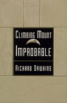 CLIMBING MOUNT IMPROBABLEDawkins, Richard - Product Image