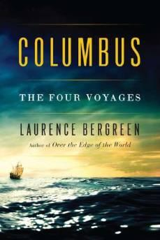COLUMBUS: THE FOUR VOYAGESBergreen, Laurence - Product Image
