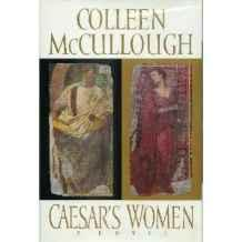 Caesar's WomenMcCullough, Colleen - Product Image