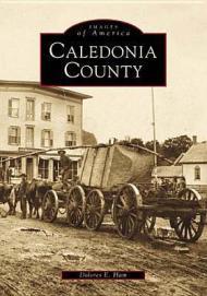 Caledonia CountyHam, Dolores E. - Product Image