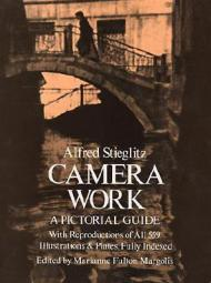 Camera Work: A Pictorial GuideStieglitz, Alfred - Product Image
