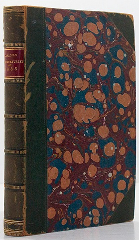 Canadian Horticulturist, The - Volume VIII - 1885Beadle (Ed.), D.W. - Product Image