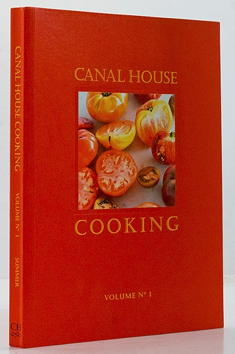 Canal House Cooking - Volume No. 1Hirsheimer, Christopher/Melissa Hamilton - Product Image
