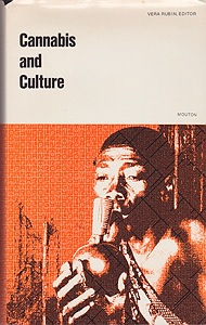 Cannabis and Culture: World AnthropologyRubin (Ed.), Vera - Product Image