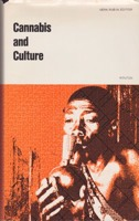 Cannabis and Culture: World Anthropologyby: Rubin (Ed.), Vera - Product Image