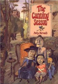 Canning Season, The (National Book Award for Young People's LiteratureHorvath, Polly - Product Image
