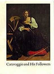 Caravaggio and His FollowersSpear, Richard E. - Product Image