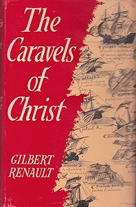 Caravels of Christ, TheRenault, Gilbert - Product Image