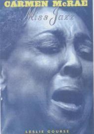 Carmen McRae: Miss JazzGourse, Leslie - Product Image