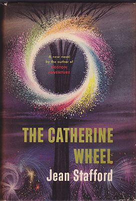 Catherine Wheel, TheStafford, Jean - Product Image