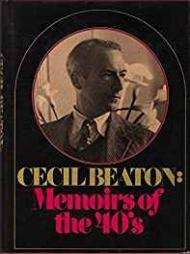 Cecil Beaton: Memoirs of the 40'sBeaton, Cecil - Product Image