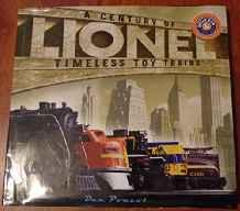 Century of Lionel Timeless Trains, APonzol, Dan - Product Image
