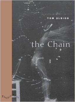 Chain, The  (Phoenix Poets)Sleigh, Tom - Product Image