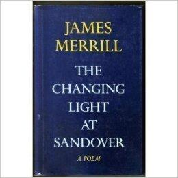 Changing Light at Sandover, The : A PoemMerrill, James - Product Image