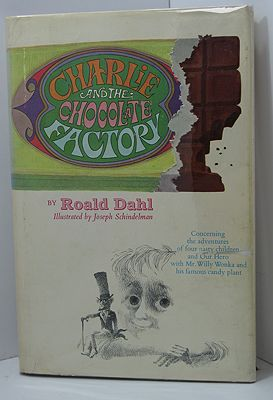 Charlie and the Chocolate FactoryDahl, Roald - Product Image