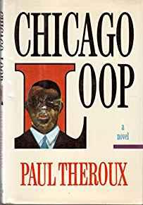 Chicago LoopTheroux, Paul - Product Image