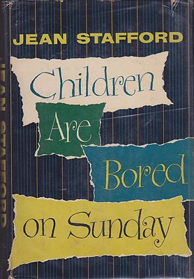 Children Are Bored on SundayStafford, Jean - Product Image