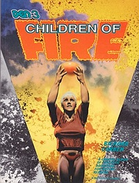 Children of Fire (Richard Corben's Den - Volume 3)Corben, Richard, Illust. by: Richard  Corben  - Product Image