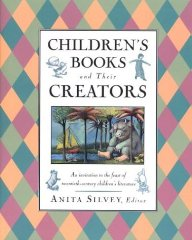 Children's Books and Their CreatorsSilvey, Anita - Product Image