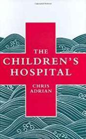 Children's Hospital, TheAdrian, Chris - Product Image
