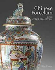 Chinese Porcelain in the Conde CollectionSargent, William - Product Image