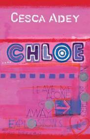 ChloeAdey, Cesca - Product Image