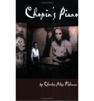 Chopin's PianoFishman, Charles Ades - Product Image