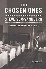 Chosen Ones, The: A NovelSem-Sandberg, Steve - Product Image