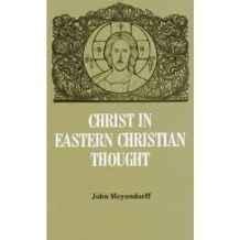 Christ in Eastern Christian ThoughtMeyendorff, John - Product Image