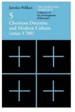 Christian Tradition. The: A History of the Development of Doctrine, Vol. 5: Christian Doctrine and Modern Culture (since 1700) (Volume 5)by: Pelikan, Jaroslav - Product Image
