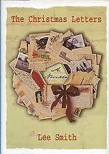 Christmas Letters, TheSmith, Lee - Product Image