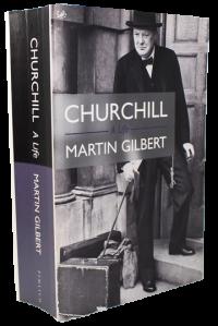Churchill: A LifeGilbert, Martin - Product Image