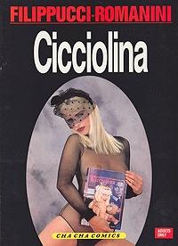 CicciolinaFilippucci, Romanini, Ubaldi - Product Image
