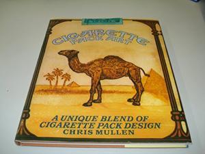 Cigarette Pack ArtMullen, Chris - Product Image