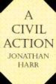 Civil Action, A Harr, Jonathan - Product Image