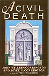 Civil Death, A Corrington, Joyce H. - Product Image