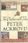 Clerkenwell Tales, The Ackroyd, Peter. - Product Image