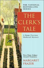 Clerk's Tale, The Frazer, Margaret - Product Image