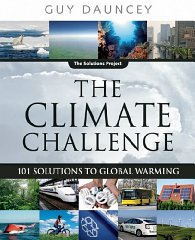 Climate Challenge, The : 101 Solutions to Global WarmingDauncey, Guy - Product Image