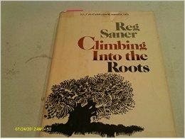Climbing Into The Roots]Saner, Reg - Product Image