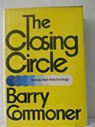 Closing Circle, The: Nature, Man, and TechnologyCommoner, Barry - Product Image
