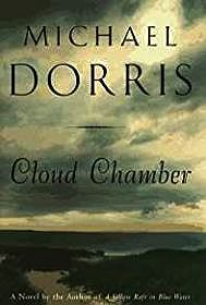 Cloud Chamber (Uncorrected Proofs) (SIGNED)Dorris, Michael - Product Image