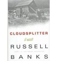 Cloudsplitter: A NovelBanks, Russell - Product Image