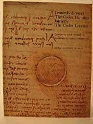 Codex Hammer of Leonardo da Vinci, The: The Waters, The Earth, The UniverseRoberts, Jane - Product Image